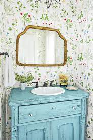 28 Bathroom Wallpaper Ideas - Best ...