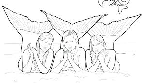 H2o Coloring Pages Related Post H2o Just Add Water Coloring Pages To