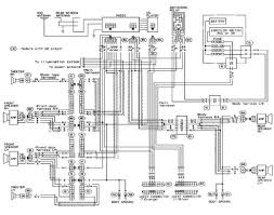 nissan wiring diagram color abbreviations nissan nissan wiring color codes nissan auto wiring diagram schematic