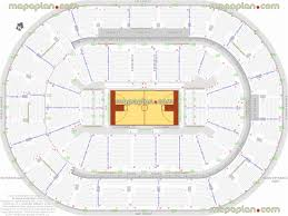 madison square garden seating chart hockey new image staples center seating chart infopointpolignanoamare of madison