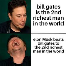 Elon Musk becomes 2nd richest man in ...