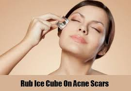 glamour makeup with acne scars home remes with for acne scar natural remes for treating