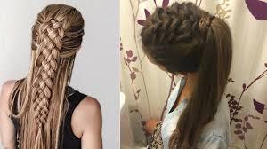 Hairstyle Tutorial Simple Easy Diy Hairstyles