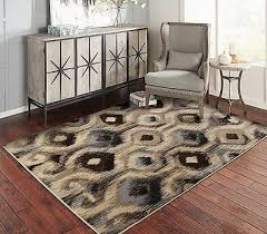 modern area rugs for living room 8x10 fl rug 5x7