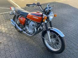 honda cb 750 four k2 sayonara cycles