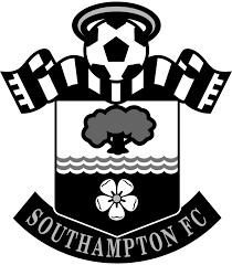 Последние твиты от southampton fc (@southamptonfc). Southampton Fc Logo Black And White 1 Brands Logos