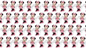 Minnie Mouse Pattern Custom Inspiration