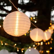 The Best Decision For Chinese Lantern Lights Outdoor