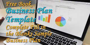 Online Business Plan Template Free Download Business Plan Example Pdf Download Free Business Plan Template