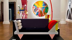 memphis design furniture. big sur sofa memphis design furniture