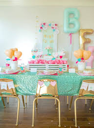 mesmerizing modern retro living room. Pink, Mint And Gold Valentine\u0027s Day Party For Kids - Project Nursery Mesmerizing Modern Retro Living Room V