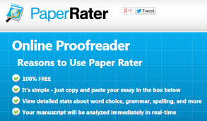 best online punctuation checker tools correctors paperrater tool