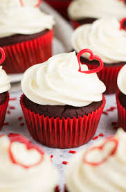 cupcakes. Beautiful Cupcakes The BEST Healthy Red Velvet Cupcakes Topped With Lots Of Sweet Cream  Cheese Frosting To Cupcakes V