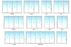 average sliding door width majestic design sliding glass door width normal and height with doors majestic average sliding door