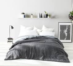 twin xl quilts dark gray
