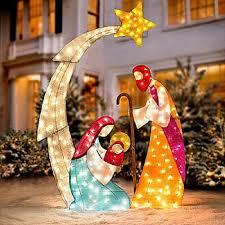 trim a home outdoor christmas decorations trim a home outdoor