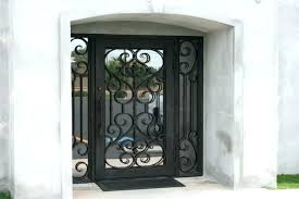 glass door with sidelights double front entry doors with sidelights beveled glass door sidelight replacement sliding