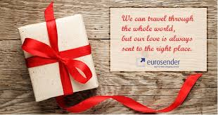 courier services for shipping gifts 2
