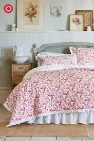 Simply Shabby Chic® Country Paisley Quilt - Pink... : Target ... & A paisley-and-floral print Simply Shabby Chic quilt is a playful yet classic Adamdwight.com