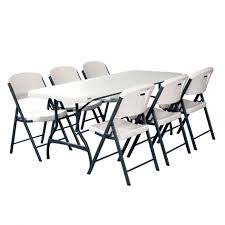 indoor chairs best on folding tables folding table seats 10 fold down table and