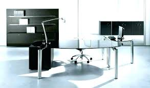 Modern glass office desks Office Space Modern Glass Office Desk Modern Glass Office Desk Glass Office Table Glass Executive Office Mini Computer Desk Cardoorinfo Modern Glass Office Desk Modern Glass Of Desks Lovely Modern Glass