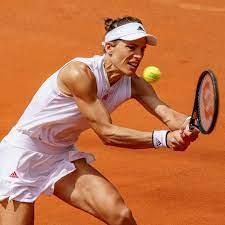 Tennnis: Andrea Petkovic feiert ersten Turniersieg seit 2015 - Newsticker -  sportschau.de