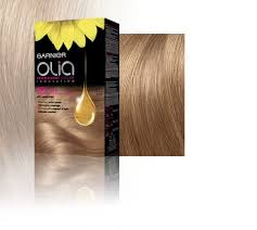 Olia Colour Chart Olia Hair Colour Dye Chart Garnier