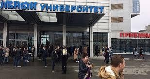 Новый формат защиты дипломной работы применят в Приморье ru