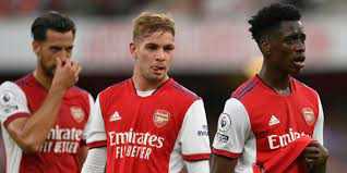 Arsenal 0-2 Chelsea – player ratings ...