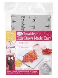 bowdabra hair bow tool