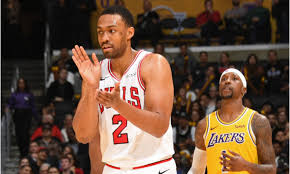 Windhorst Jabari Parker Could Be On Lakers Within The Next
