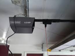 image of image craftsman garage door opener