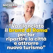 Enrico Michetti (@EnricoMichetti)
