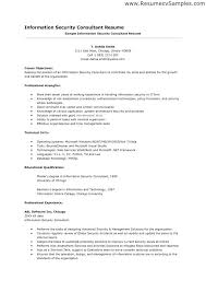 Security Resume Example Security Resume Sample Security Guard Resume