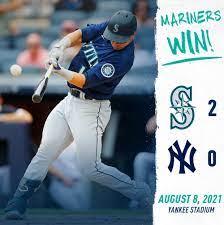 Seattle Mariners (@Mariners)