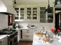 Modern Kitchen In Old House Modern Kitchen Cabinets Pictures Ideas Tips From Hgtv Hgtv