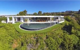 Sneak Peek Inside The Most Expensive House Ever In Beverly Hills