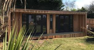 modern garden rooms garden offices