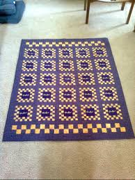 Finished: The Crown Royal Quilt | Crown royal quilt, Royals and ... & Finished: The Crown Royal Quilt Adamdwight.com