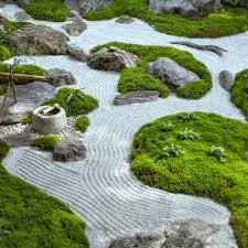 Zen Garden Design Plan Concept Custom Inspiration Ideas