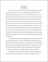 hot and cold essay adam suvalskas honors physics hot or cold this preview has intentionally blurred sections sign up to view the full version