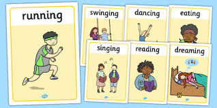 Verb Action Verbs Action Words Magdalene Project Org