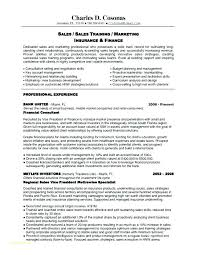 Associate Financial Planner Cover Letter Transportation Broker Job