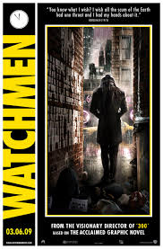 watchmen movie poster 2 of 19 imp awards other sizes 984x1500 · watchmen movie poster