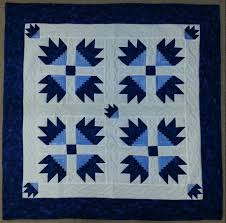 Bear Paw – Hand Quilted – For Sale | My Handmade Quilts For Sale & Bear Paw 1 Adamdwight.com
