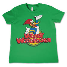 Amazon Com Officially Licensed Woody Woodpecker Classic