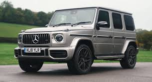 The interior borders on cramped at times, despite offering more cabin space than its predecessor, but it's just a sacrifice you make if you simply must be. 2019 Mercedes Amg G63 Is The Suv You Want Not Need Carscoops