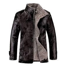 winter men s casual jacket