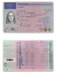German Driver License Immigrants Buy Online –