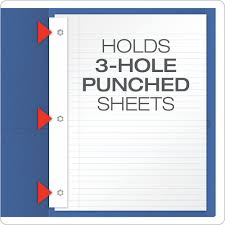 letter size sheets oxford twin pocket folders with fasteners letter size royal blue